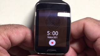 getlinkyoutube.com-Samsung Gear S:Essential Apps to Install on Your Gear S