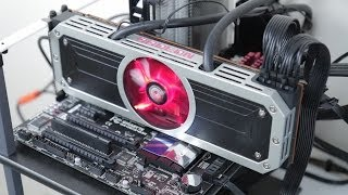 getlinkyoutube.com-Ready for 4K? AMD Radeon R9 295X2 Review