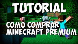 getlinkyoutube.com-Tutorial: Como comprar Minecraft PC Premium(Tarjeta de crédito) 2016