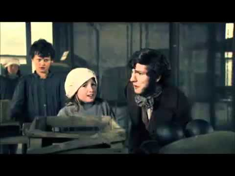 Horrible Histories victorian song