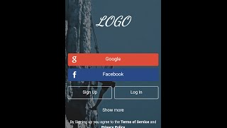 getlinkyoutube.com-Theme 2 - Ionic Starter App