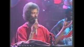 Gil Scott Heron old grey whistle test