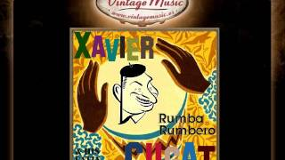 Xavier Cugat - La Mucura