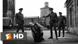 getlinkyoutube.com-Schindler's List (5/9) Movie CLIP - A Small Pile of Hinges (1993) HD