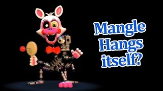 getlinkyoutube.com-Adventuren Mangle hangs itself? New FNaF teaser image!