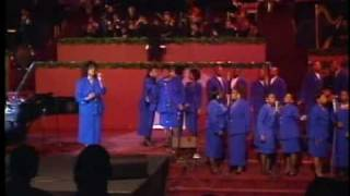 getlinkyoutube.com-Richard Smallwood & Vision - Holy Thou Art God