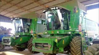 getlinkyoutube.com-lavori agricoli  2011 Protti