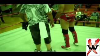 "getlinkyoutube.com-Flex Reed vs ""Red Dog"" Rodney Mack"