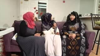 Walaalaha Is Jecel Bariirah, Yasmin, Sahra