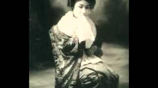 getlinkyoutube.com-日本の女性(06)明治の女編 Japanese Woman 06