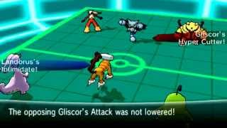 getlinkyoutube.com-Pokemon X and Y Battles - #92 MrAGeezie  vs Ruben