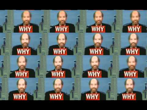 Tony Kornheiser's &quot;Why&quot;