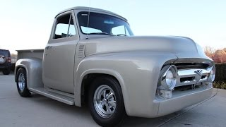 getlinkyoutube.com-1954 Ford F100 Pickup For Sale