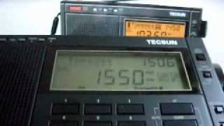 getlinkyoutube.com-TECSUN PL-600 AM/SSB/FM