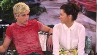 getlinkyoutube.com-Teen Beach Movie - Live Chat - Mack and Brady - Part 2