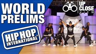getlinkyoutube.com-(UC) I Am Hip Hop - India (Adult Division) @ HHI's 2015 World Prelims