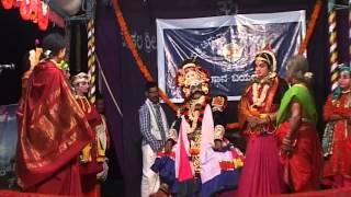 getlinkyoutube.com-Yakshagana:  Seetharamkumar Hasya..