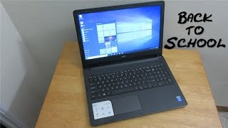 Dell Inspiron 15 unboxing - 3000 series Unbiased Review