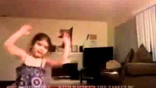 Little Girl Dancing to Sheila Ki Jawani.avi view on youtube.com tube online.