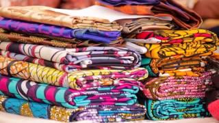 getlinkyoutube.com-Comment reconnaître le vrai Vlisco? par Mme Nadouvi Lawson-Body, ambassadrice Vlisco Togo