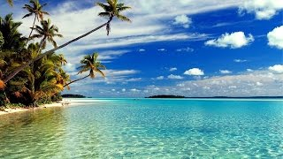 "getlinkyoutube.com-""Most Beautiful Beaches of the World"", ""Tropical Paradises"", with music and effects  HD"