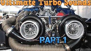 getlinkyoutube.com-Ultimate Turbo, Exhaust, Engine, Bov Sounds Compilation Part 1