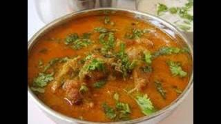 Chamadumpa Mutton Curry..