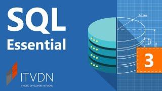 getlinkyoutube.com-Видеокурс по SQL Essential. Урок 3. Основы DDL.