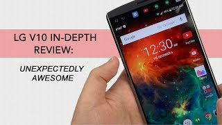 getlinkyoutube.com-LG V10 In-Depth Review: A Device Well Worth It