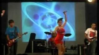 "getlinkyoutube.com-KEN AROK -"" SUKA SAMA KAMU"" - By : Mega, shanty,yossy"