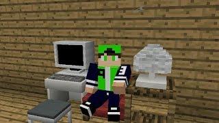 getlinkyoutube.com-Minecraft PE 0.15.6 MOD DANS FURNITURE [TEM COMO SENTAR NA CADEIRA]