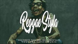 getlinkyoutube.com-BASE DE RAP - REGGAE STYLA - HIP HOP REGGAE INSTRUMENTAL USO LIBRE [2016]