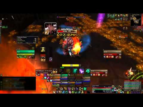 Triarii - General Nazgrim 25 Man Heroic [Buggzy/Penth POV]