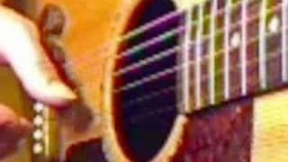 getlinkyoutube.com-How I fingerpick Hello In There by John Prine