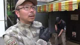 getlinkyoutube.com-葉隠マッチ M-2 Shooting Match