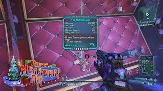 getlinkyoutube.com-Borderlands 2 Increased Drop Rates in New Headhunter Pack?