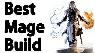 getlinkyoutube.com-Skyrim: The Best Mage build (Spell Class Setup)