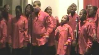 getlinkyoutube.com-Soul Children of Chicago - He's Worthy (I Must Tell of the Goodness)