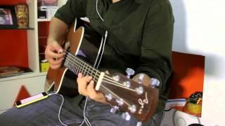 getlinkyoutube.com-[Guitar]Hướng dẫn chơi: Anh không đòi quà - Only C ft. Karik
