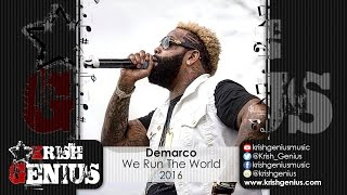Demarco - We Run The World