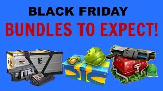 getlinkyoutube.com-Respawnables Black Friday 2015 Bundles? What To Expect!