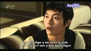 Witch Yoo Hee OST - Oon Myung Eh Jang Nan Sub Español Latino