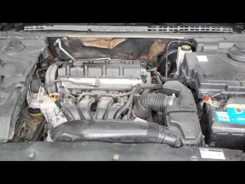 Двигатель Citroen,Peugeot для C5 2005-2008;C4 2005-2011;407 2004 после ;307 2001-2007;C4 Grand...