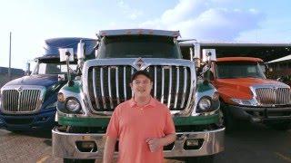 getlinkyoutube.com-Cómo activar el Bloqueo del Diferencial y el Bloqueo del Divisor de Potencia del camión