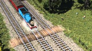 getlinkyoutube.com-Thomas And Friends The Birthday Express - FULL VIDEO