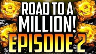 getlinkyoutube.com-Road to A Million Coins! Episode 2 :- Madden Mobile