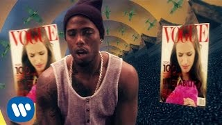 B.o.B - $tack Of Dreams - Official Video