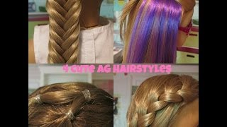 getlinkyoutube.com-4 Cute AG Hairstyles [1]