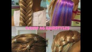 getlinkyoutube.com-4 Cute AG Hairstyles [1]