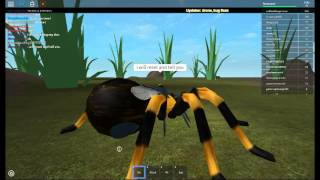 getlinkyoutube.com-Roblox  Ant Simulator how to became a Queen and a drone Queen